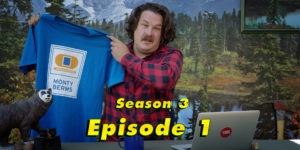 Trail Engaged, Season 3 Episode 1